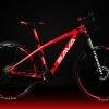 จักรยานเสือภูเขา SAVA DECKARO 33 สปีด XT เฟรมคาร์บอน โช๊คลม วงล้อ 27.5 ,2017