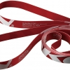 เทปรองขอบล้อ Token ,TK3363 700C ,18x0.65mm. สีแดง (ล้อเสือหมอบ 700C)