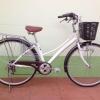จักรยานแม่บ้านญี่ปุ่นมือสอง Japan Used City bike (Secondhand)