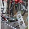 ที่จอดจักรยาน Rear Hub Mount Bike Bicycle Stand Storage Rack