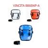 VINCITA รุ่น B060WP-AR กระเป๋าแพนเนียร์กันน้ำใหญ่มีฝาครอบ