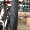 ยางนอกจักรยาน BMX Swallow 20x1.25
