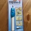 ปากกาแกะสลักเอนกประสงค์ Engrave it แกะสลักได้ในทุกพื้นผิวที่คุณต้องการ