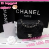 "Chanel Classic Mini Caviar Leather Silver Hardware 7"" **เกรดท๊อปมิลเลอร์** (Hi-End)"