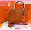 Hermes Bolide Togo Leather (31cm.) **เกรดท๊อปมิลเลอร์** (Hi-End)