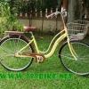 จักรยานแม่บ้าน OSAKA RHINO XT ไม่มีเกียร์ ล้อ26นิ้ว