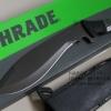 มีดใบตายเดินป่า SCHRADE Knife SCHF48 แกร่ง และ ทรหด (OEM)