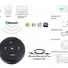 5IN1 Bluetooth Receiver PT-750
