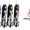ตะเกียบ Mosso M5 Alloy Forks(ใชได้กับล้อ 26และ 27.5)