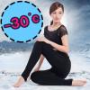 [พร้อมส่ง] GG6860 เลกกิ้งหรือถุงน่องกันหนาวติดลบ เนื้อหนา รุ่นบุกำมะหยี่ขนหนา กันหนาวติดลบได้ถึง -30องศา (-30c)