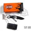 มีดห้อยคอ Harley-Davidson [ฺBlack] by Benchmade (OEM)