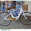 รถจักรยานแม่บ้าน WCI 26 นิ้ว รุ่น เกรซ