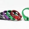 รัดหลักอาน RISK alloy seat clamps มีแต่ 31.8 (แบบยึดน็อต)