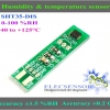 SHT35 digital humidity & temp sensor