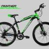จักรยานเสือภูเขา Panther Spark 21sp.เฟรมอลูมิเนียม ปี 2016