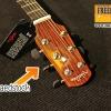 Guitar Lesson - ส่วนประกอบของกีตาร์ [EP.1 by Freedom Uku Music]
