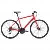 จักรยานไฮบริด FUJI Absolute 1.9D Disc ,27 สปีด เฟรมอลู (2017)