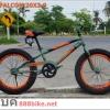 จักรยาน big foot รุ่น falcon ยาง 20x3.0 นิ้ว ปี 2015