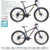 จักรยานเสือภูเขา GIANT TALON 27.5 3 ,เฟรมอลู 24 สปีด ดิสน้ำมัน 2017