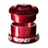 CHRIS KING: ถ้วยคอฝัง ด้านบน 49mm ด้านล่างเป็นถ้วยคอนอก 49mm ,INSET™ 5