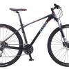 จักรยานเสือภูเขา XDS VJ710 เฟรมอลู 20 สปีด 29er