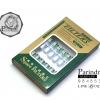 ใสตัวกรองบุหรี่ SANDA FILTERS รุ่น SD27