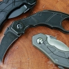 Quartermaster Murtaugh Karambit Texas Tea QSE-14TT