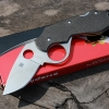 Spyderco Introvert Folding Knife C206GP