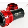 "กระโหลก BSA1.37""24T ,TRIPEAK CERAMIC IB24-SHCBRM(RED),SHCBBM(BLACK)"