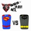 เคส 3D Batman ปะทะ Superman ไอโฟน 6/6s plus 5.5 นิ้ว