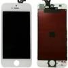 เปลี่ยนจอ iPhone 5 หน้าจอแตก ไม่เห็นภาพ ทัสกรีนกดไม่ได้ จอแท้