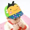 หมวกผึ้งสีเหลือง