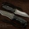 มีดใบตาย COLUMBIA S019B Sabber Dagger Knife