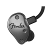 Fender FXA5 หูฟัง Inear Monitor แบรนดัง Dual Balanced Armature รูปทรง Custom ออกแบบด้วย 3D Print สำหรับมืออาชีพ สายถอดได้