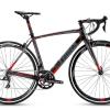 จักรยานเสือหมอบ TRINX RAPID1.0 CARBON 22 สปีด 105, 2018