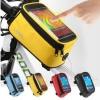 กระเป๋าใส่โทรศัพท์ คาดเฟรม Roswheel 12496-Colorful