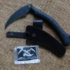 Bastinelli Knives REAPER TAC