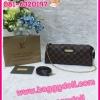 Louis Vuitton Favorite กระเป๋าหลุยส์ **เกรดAAA*** (เลือกลายด้านในค่ะ)