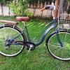จักรยานแม่บ้าน OSAKA RHINO XT มีเกียร์ 7 สปีดชิมาโน่ ล้อ26นิ้ว