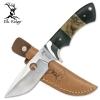 มีดใบตาย Elk Ridge #ER-073 OUTDOOR FIXED BLADE KNIFE ของแท้