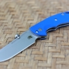RHK XM Slippy Sheepsfoot Stonewash Blue G10