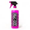 น้ำยาล้างจักรยาน Muc-Off NANO TECH BIKE CLEANER (1ลิตร และ 5 ลิตร)