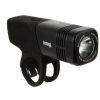 KNOG ไฟหน้าไบเดอร์อ๊าค 640, BLINDER ARC 640, สีดำ