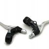 มือเบรคอัลลอยด์ SYPO MTB V-Brake Levers (Pair),SPBL01