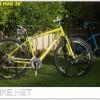 จักรยาน WCI URBAN MAG เฟรมอลู ล้อ 26 นิ้ว 24 สปีด