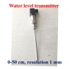 Stainless 316 water level transmitter