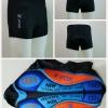 กางเกงปั่นจักรยาน Boxer X-FOX เป้า 16D