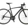 """จักรยานเสือหมอบแฮนด์ตรง TOTEM """"Mistral"""" รุ่น READY FOR RACE (GW14B407) SORA 18SP."""