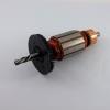 ทุ่น สว่าน BOSCH GSB400, GSB450re, GSB450re Pro, PSB400, PSB400-2, PSB400RE (ฟันเฉียง 4 ฟัน)