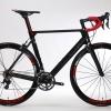 """จักรยานเสือหมอบ Motachie """"Brazero"""" """"Italian Design""""Carbon Frame ชุดขับ Shimano 105 22 sp, 2017"""
